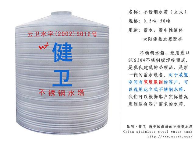 水箱生产材料